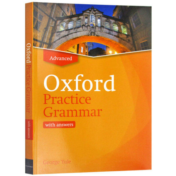 Advanced Oxford Practice Grammar With Answers - ISBN - 9780194214766 Malaysia