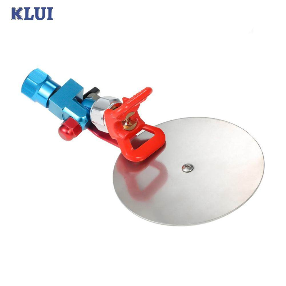KLUI For Sprayly Pro Paint Baffle Adjustable Spray Guide Tool for Airless Spraying Machine