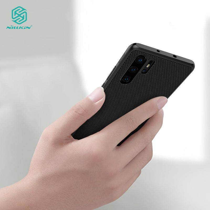 Giá Nillkin cho Huawei P30 Pro Nylon Trường Hợp họa tiết Ốp Lưng TPU + PC Bền Đẹp chống trơn trượt Mỏng và Nhẹ Nylon Lưng dành cho Huawei P30 Pro