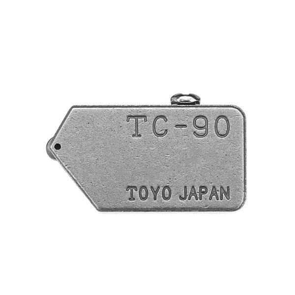 Replacement TC-90 Toyo Glass Straight Cutting Tile Cutter Head - TC-90