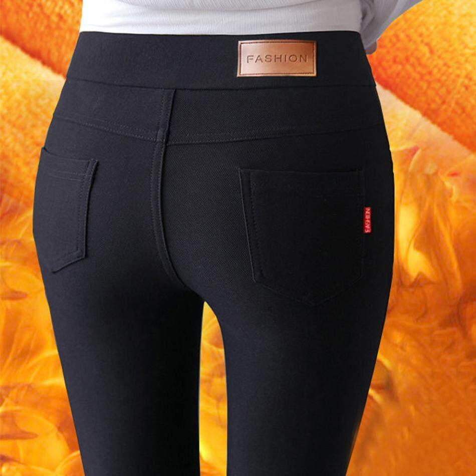 01a5611abd81ed Women's Jeans Super Elasticity Thin Skinny Pants Pants Skinny Slim Tights  Leggings Casual Pants