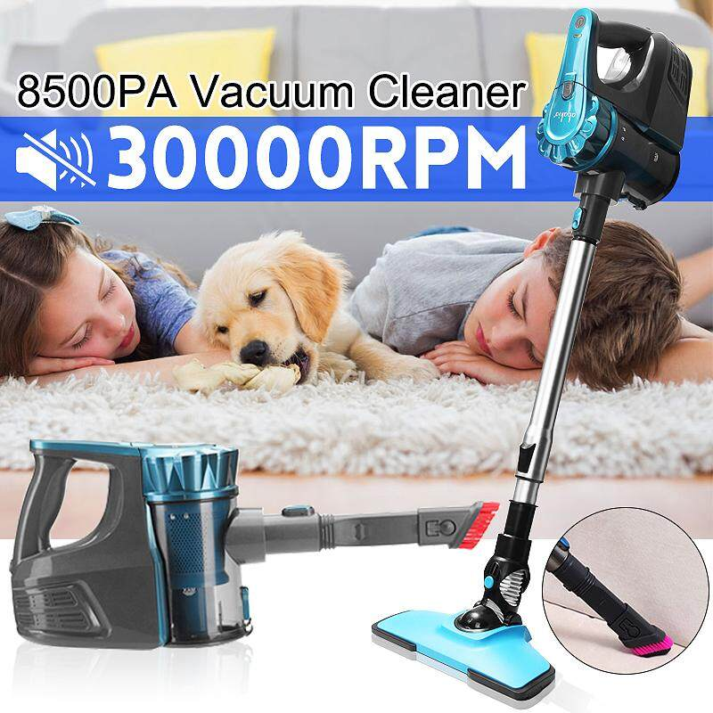 Wireless Vacuum Cleaner Home Charging Handheld Cordless Vacuum Cleaner Upright Vacuum Cleaner For Car, Room, Floor Cleaner Cleaning Tool By Channy.