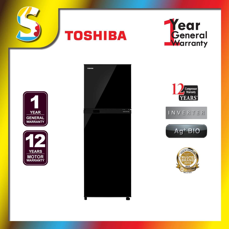 Toshiba - GR-A28MU (UK) - INVERTED FRIDGE