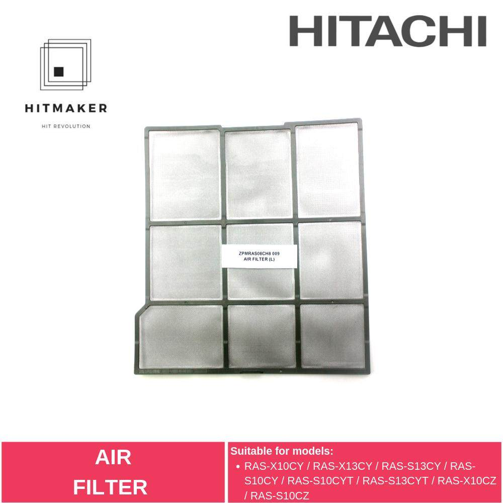 Hitachi Air Cond AIR FILTER (R) ZPMRAS08CH 008 - Aksesori Penapis Penyaman Udara