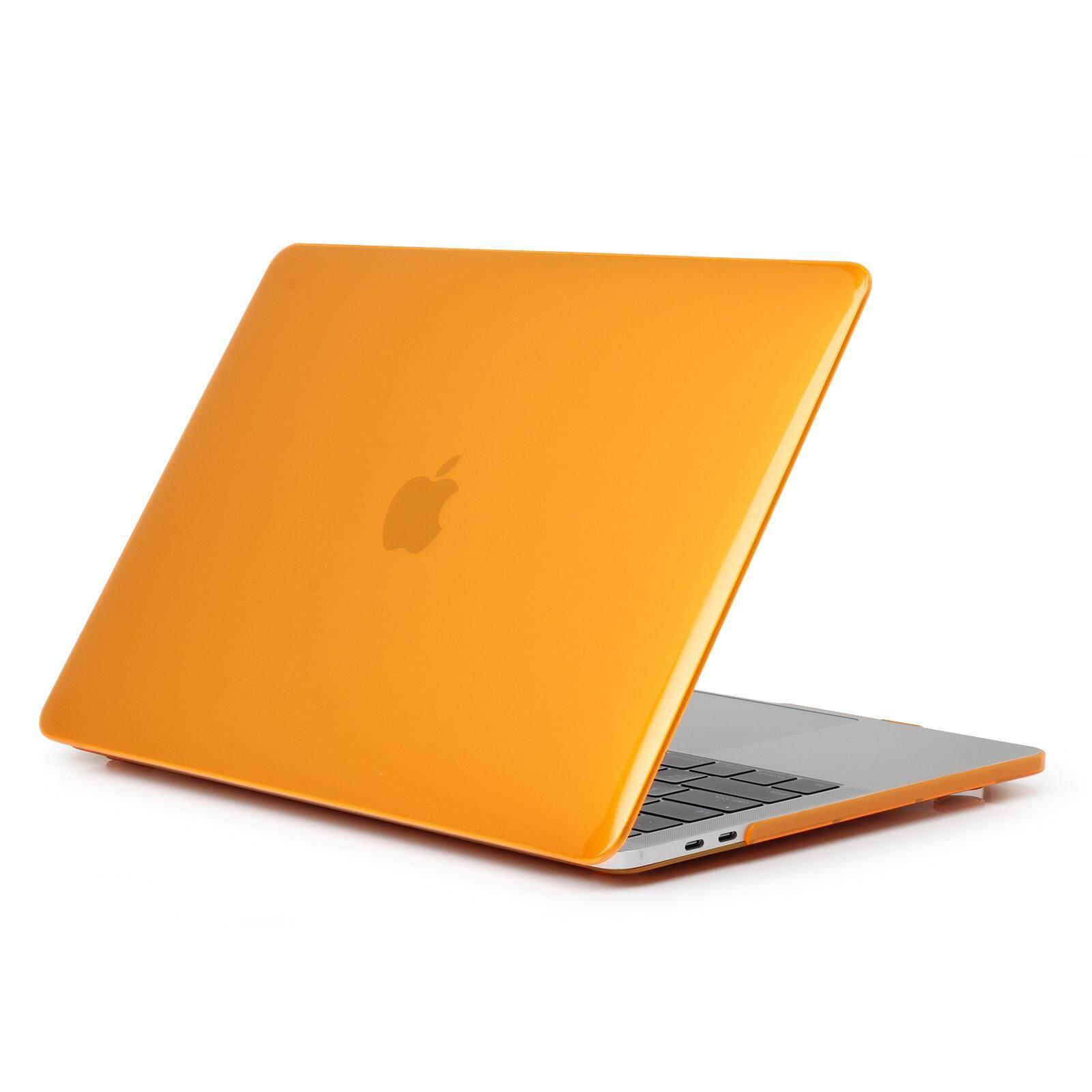 Depan dan Belakang See-Through PC Casing untuk MacBook Air A1932 13.3 Inci dengan Tampilan Retina (2018) /Air 13.3 Inci (2018)