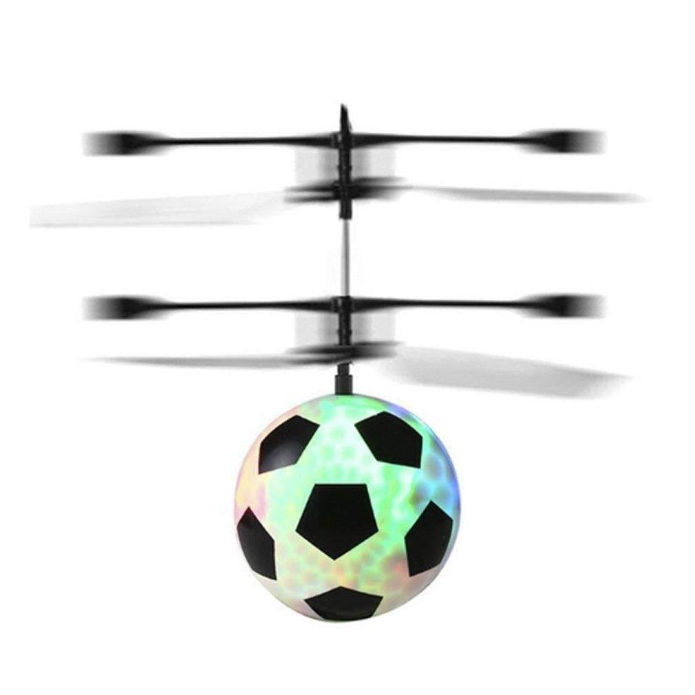 Allwin อาร์ซีบินบอลเฮลิคอปเตอร์โดรน Ball Shinning Led Motion - Sensitive By Allwin2015.