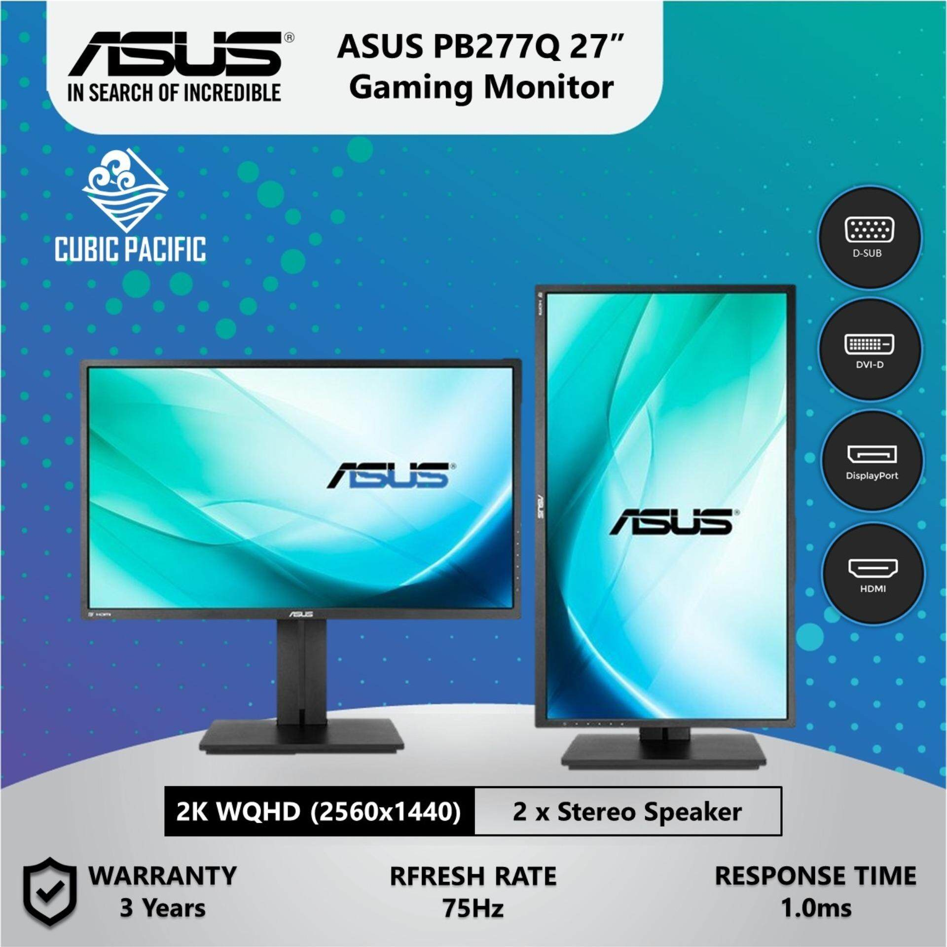 ASUS Monitors & Screen With best Price At Lazada In Malaysia