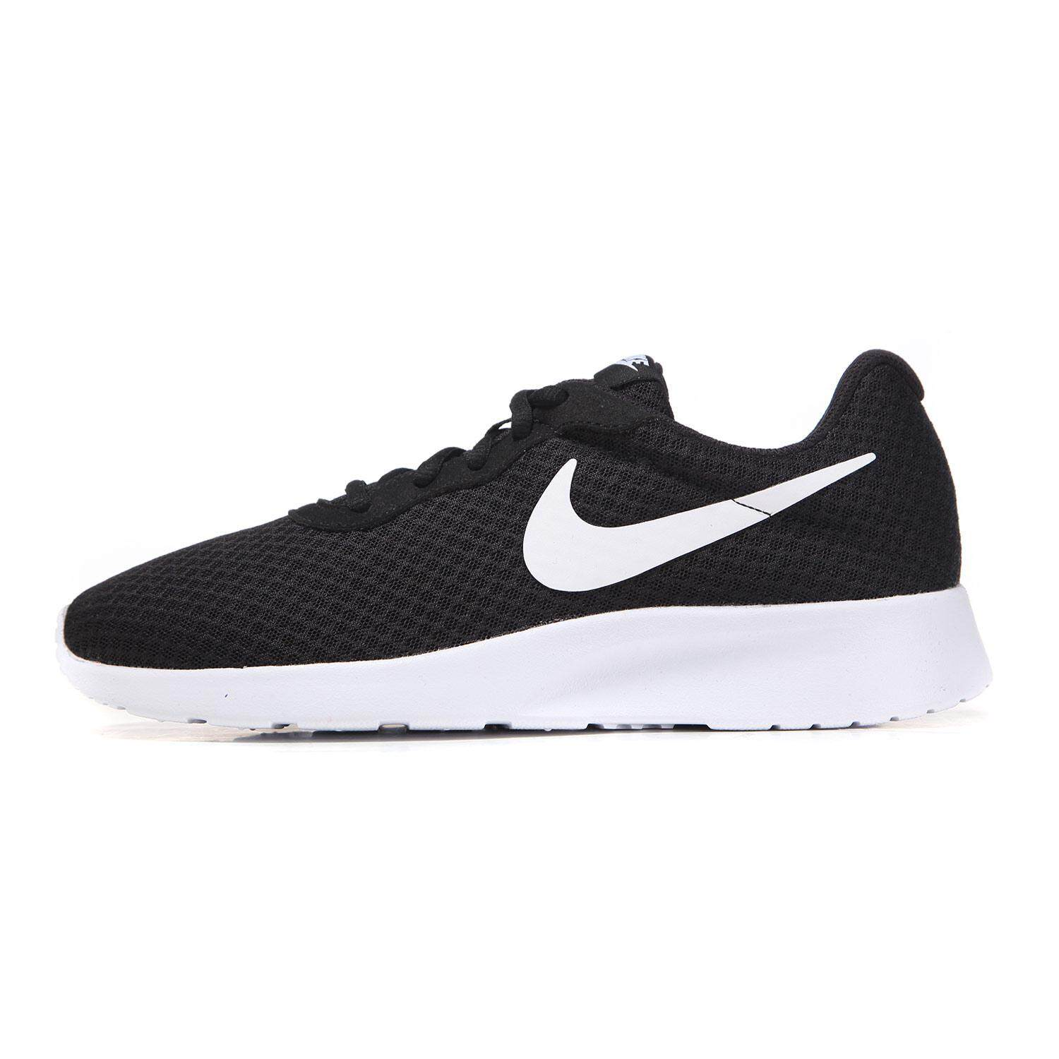 new styles 4e5ff dc3bc NIKE TANJUN men s shoes women s shoes sports casual light mesh running  shoes 812654-010 812654
