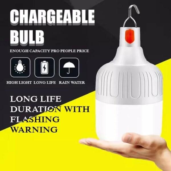 Bảng giá Đèn LED Di Động 80W Đèn Cắm Trại Đèn Sạc USB Chống Nước Đèn Khẩn Cấp Đèn LED Đi Chợ Ban Đêm Cho Cắm Trại Ngoài Trời Đi Bộ Đường Dài Tại Nhà