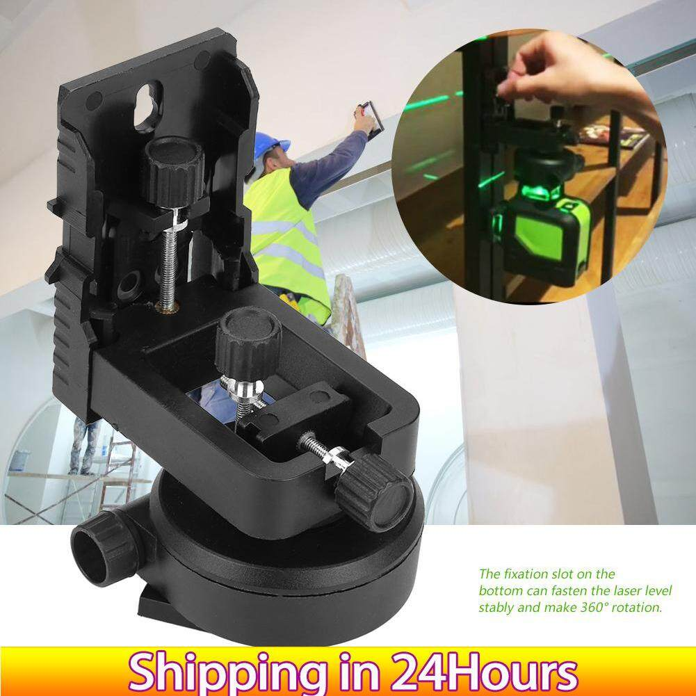 【Time-limited Promotions】【Made in Italy 】360 Degree Magnetic Wall Mounting Bracket Holder for Laser Level