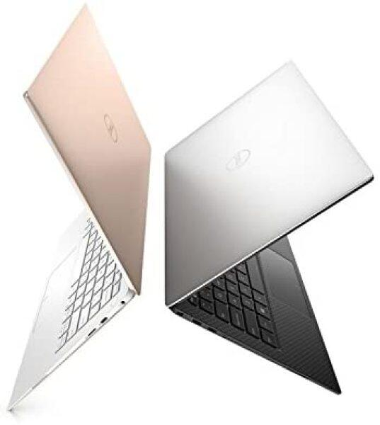 Dell XPS 9370 Laptop, 13.3 UHD (3840 x 2160) InfinityEdge Touch Display, 8th Gen Intel Core i7-8550U, 8GB RAM, 256 GB SSD, Fingerprint Reader, Windows 10, Rose Gold Malaysia