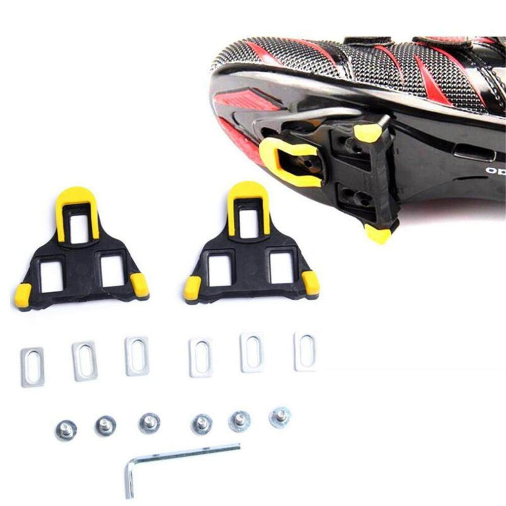 Mountain Road Bicycle Pedal Self-locking Cleats For Shimano SM-SH11 Shoes