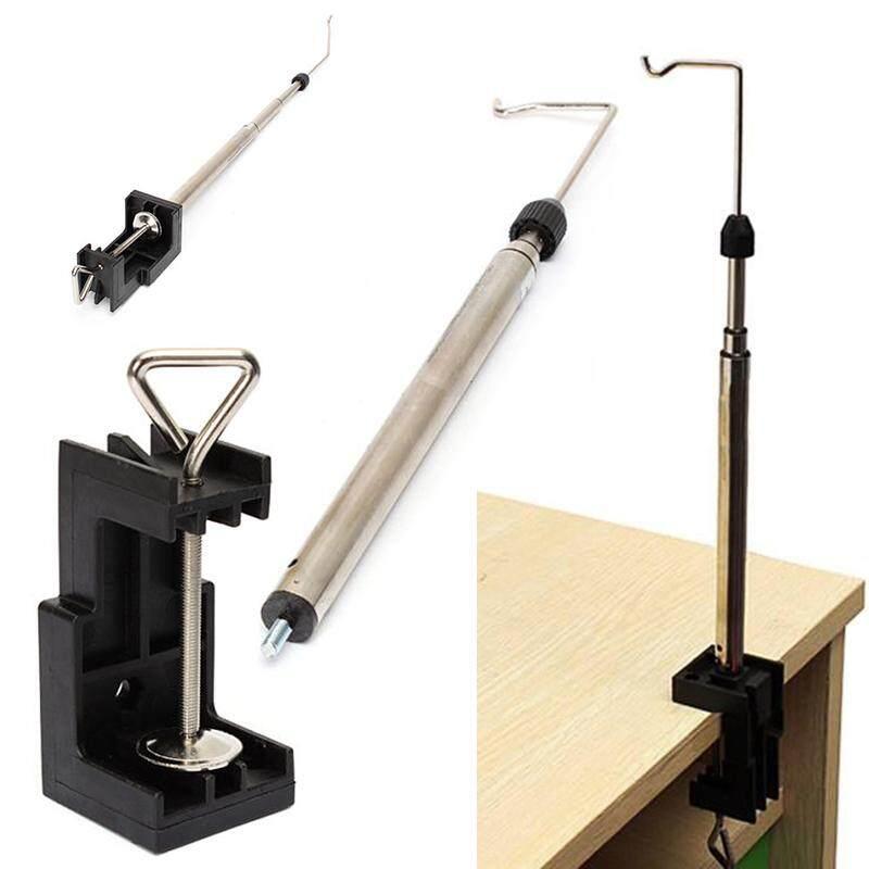 BOKALI 360-degrees Flex Shaft Felxshaft Rotary Grinder Stand Holder Hanger Tool