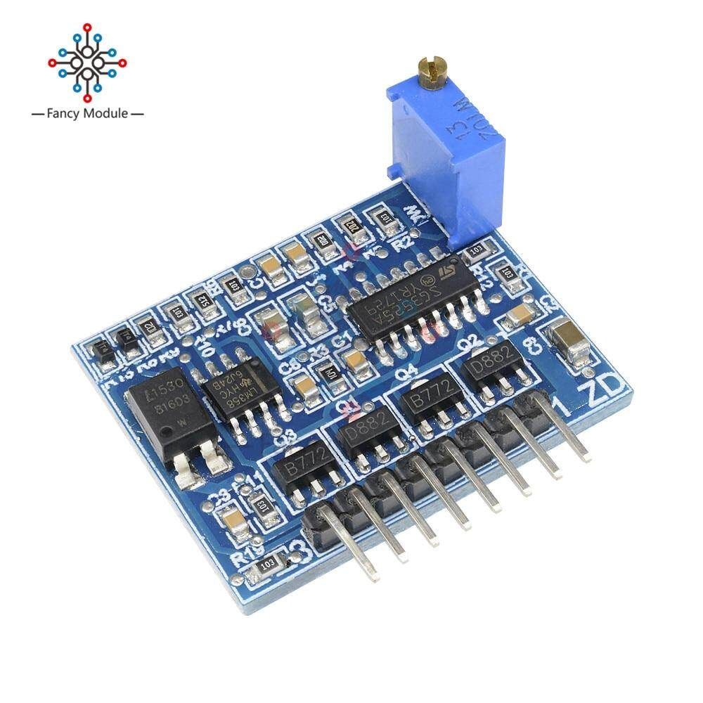 SG3525 LM358 Inverter Driver Board Mixer Preamp Drive Board 12V-24V New