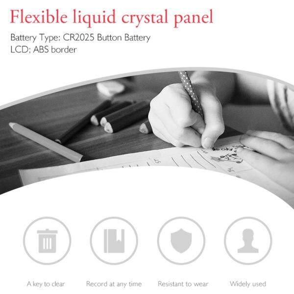 Bảng giá Doanh Số Bán Chạy nhất Màn Hình LCD 9.7 Inch Bảng Viết Kỹ Thuật Số Vẽ Miếng Lót Chữ Viết Tay Ban Phong Vũ