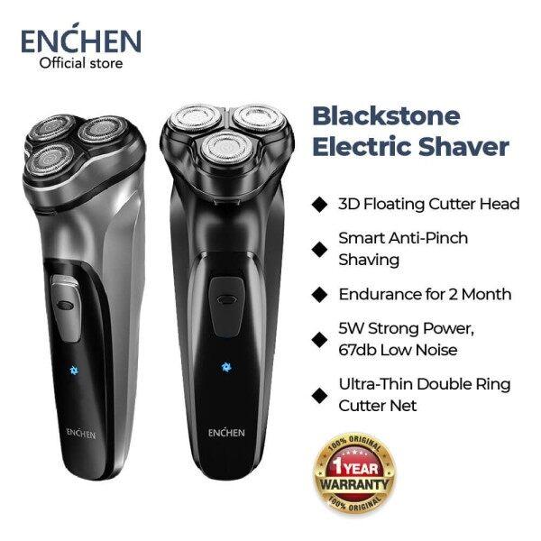 Enchen Blackstone 3D Electric Cordless Shaver
