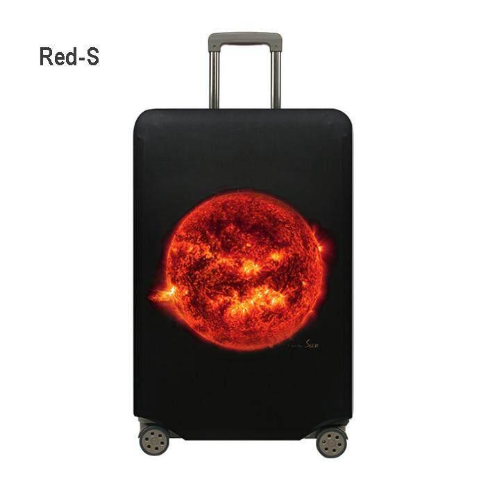 c16aad7b0b7a Star Sky Elastic Travel Luggage Protector Cover