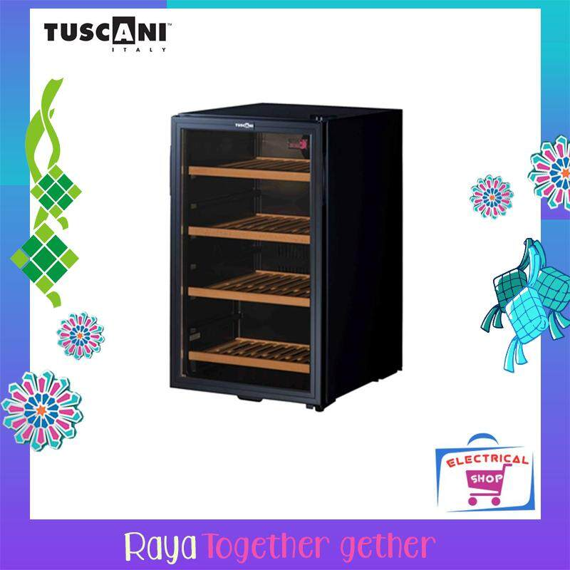 Tuscani Wine Cellar / Fridge / Chiller Bellona 38 By Electrical Shop.