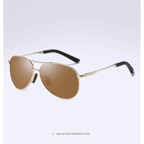 61e41debaa0 Grace Man Woman Sunglasses Women Popular Brand Design Polarized Sunglasses  Summer HD Polaroid Lens Sun Glass