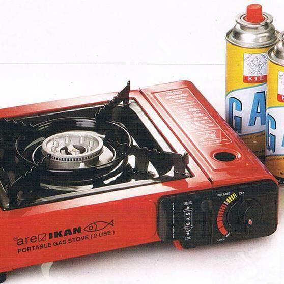 Portable Gas Stove 2 Use Jual Beli Atas Talian Dapur Dengan Harga Yang Lebih Murah Lazada