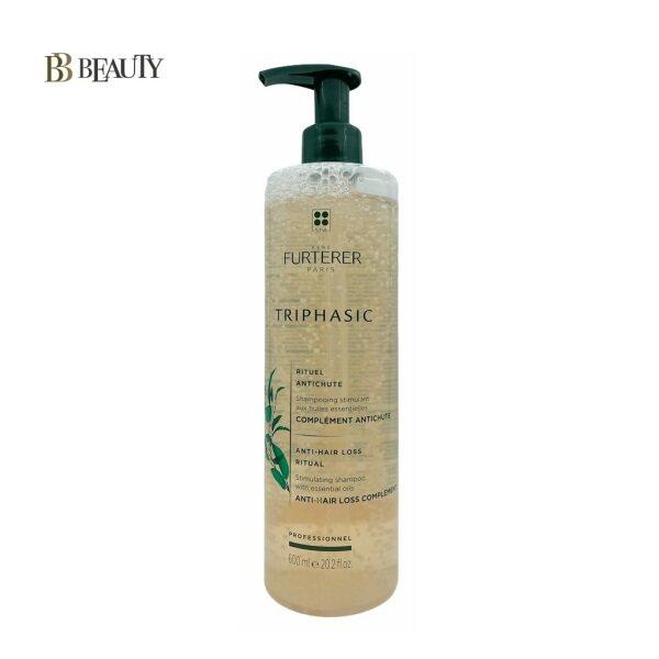 Buy RENE FURTERER Triphasic Stimulating Shampoo 600ml Singapore