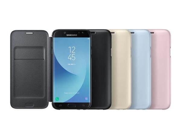 Original Offical Samsung Case For Samsung Galaxy J7 Pro (2017) Black,Blue,
