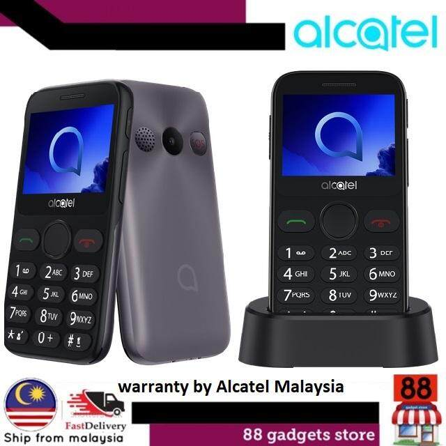 Alcatel Smartphones For The Best Online Price In Malaysia