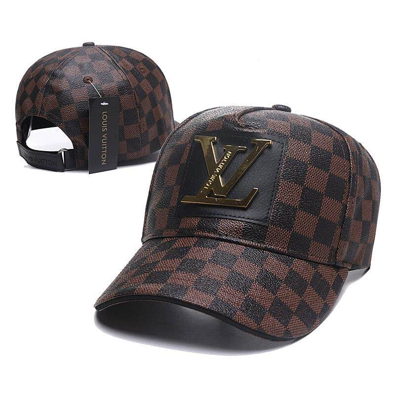 High Quality LV Baseball Cap LV Logo Snapback Fashion Sports Hats For Men    Women Caps 06f4ea10255c