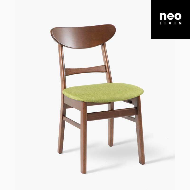 Neo Livin Elm Dining Chair x 2 units
