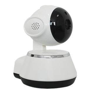 BolehDeals Camera Wifi Gia Đình Phát Hiện Chuyển Động Giám Sát Video An Ninh 720P EU thumbnail