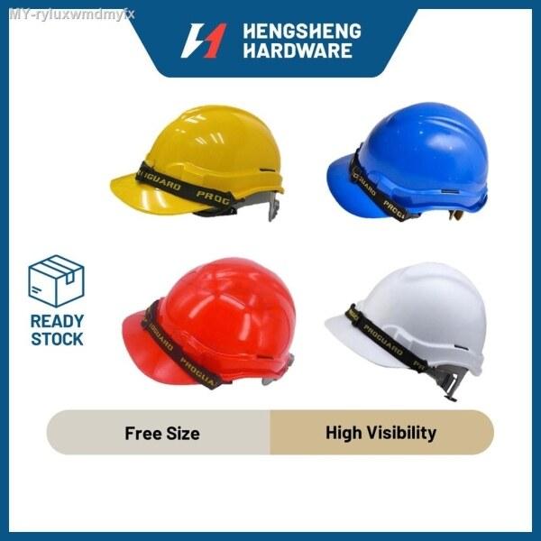 Safety Helmet (SIRIM CERTIFIED)