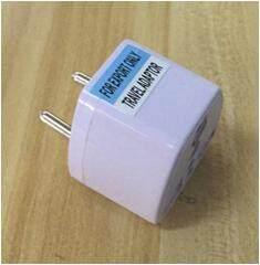 Ổ Cắm Điện đa năng Du Lịch Adapter Chuyển Đổi Chuyển Đổi từ MỸ/ANH/AU EU