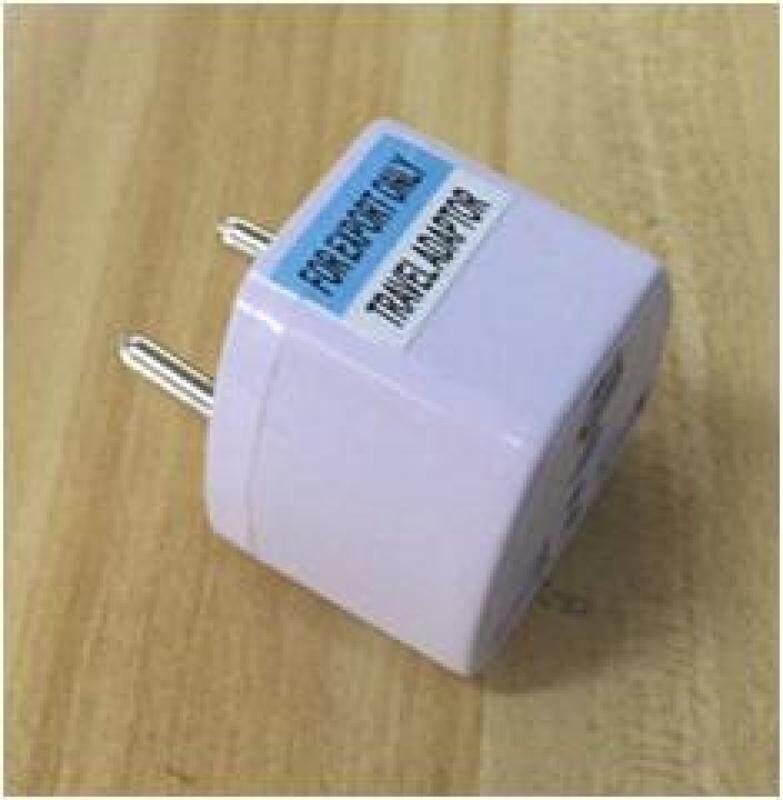 Bảng giá Ổ Cắm Điện đa năng Du Lịch Adapter Chuyển Đổi Chuyển Đổi từ MỸ/ANH/AU EU Điện máy Pico