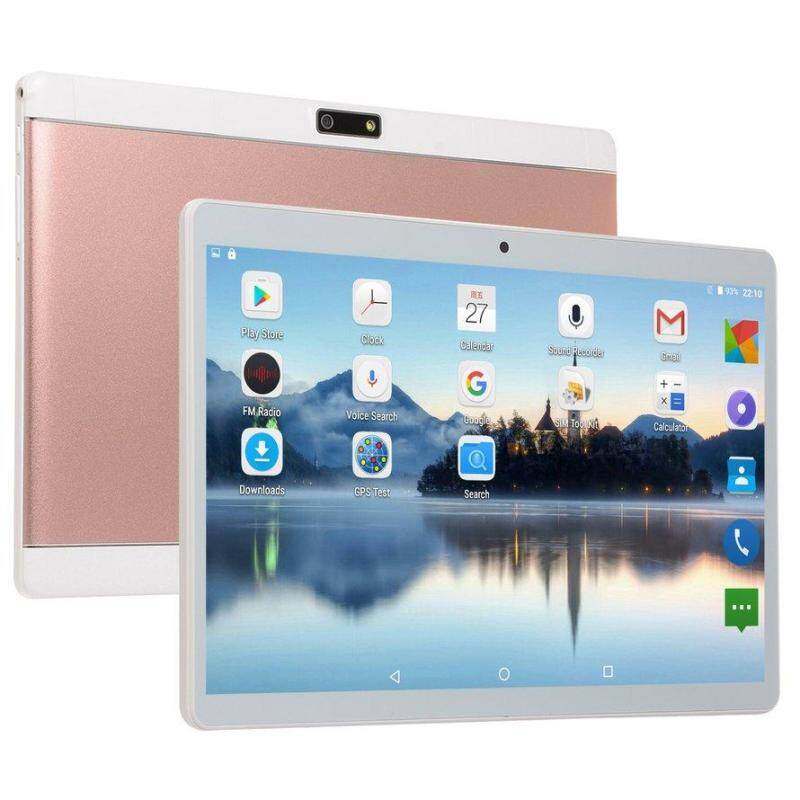 BELLE 10.1 in for Android 8.1 Tablet PC 4GB+64GB Ten-Core WIFI tablet 13.0MP Camera