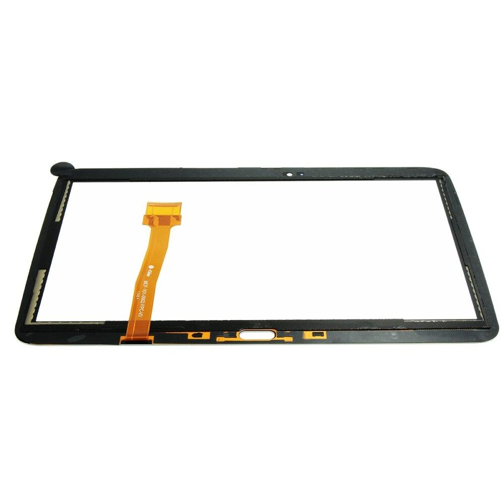 "Samsung Galaxy Tab 3 GT-P5200 GT-P5210 10.1/"" Touch Screen Digitizer Glass White"
