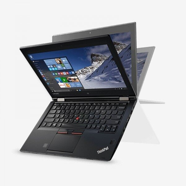 Lenovo ThinkPad Yoga 260 Core i5-6300u/Ram 16gb/Ssd 256gb(TOUCH SCREEN) Malaysia