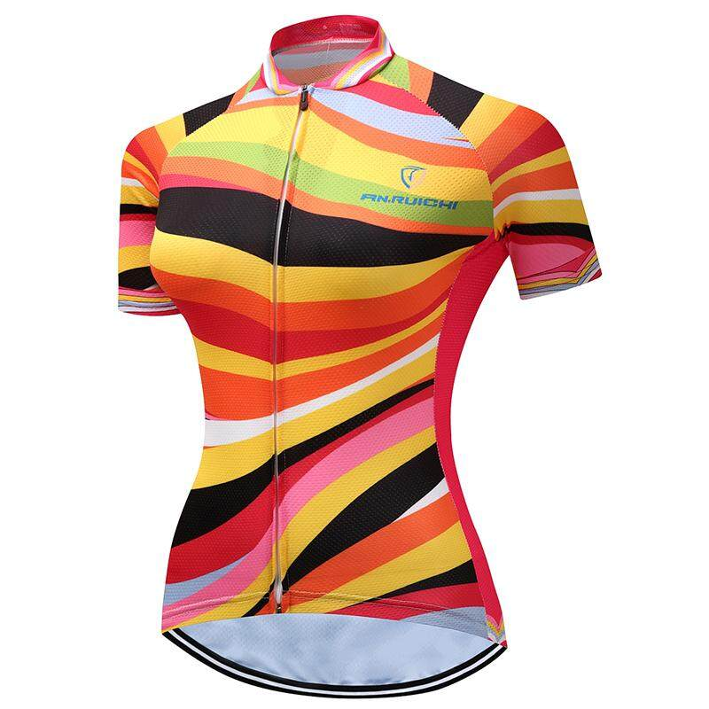 929b7d18c Women s Cycling Jerseys - Buy Women s Cycling Jerseys at Best Price ...