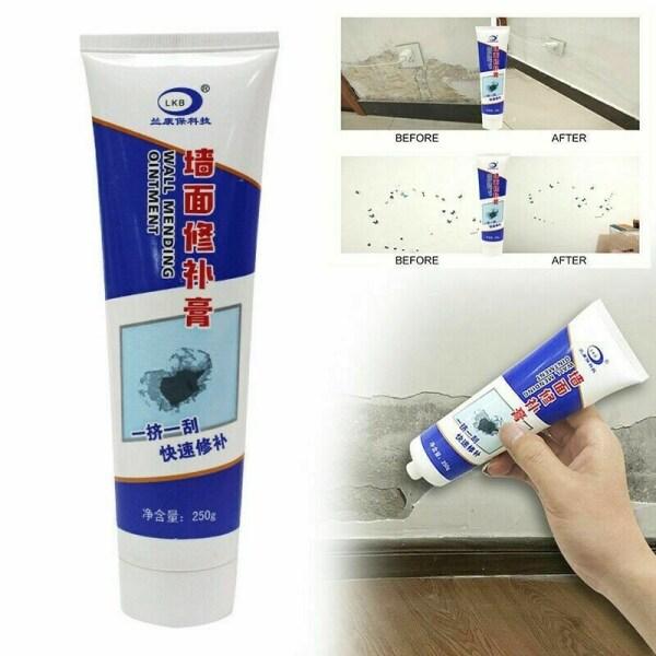 LKB Wall Fix Wall Repair Cream Universal Mending Ointment Grouts Sealant Wall