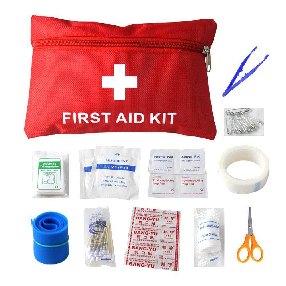 OEM Portable First Aid Kit Medical Survival Bag,Mini Emergency Bag For  Car,Home,Picnic,Camping ,Travelling And Other Outdoor