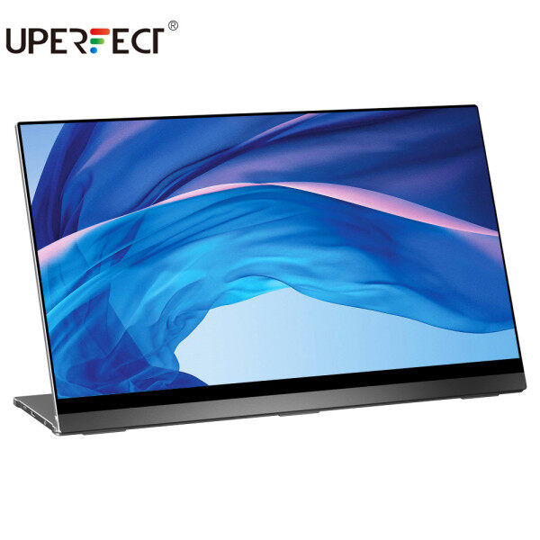 UPERFECT 15.6 Inch Touchscreen UHD 4K/1080P  Portable Display HDR 300 Adobe RGB 100% IPS Portable Monitor for laptop pc computer monitor