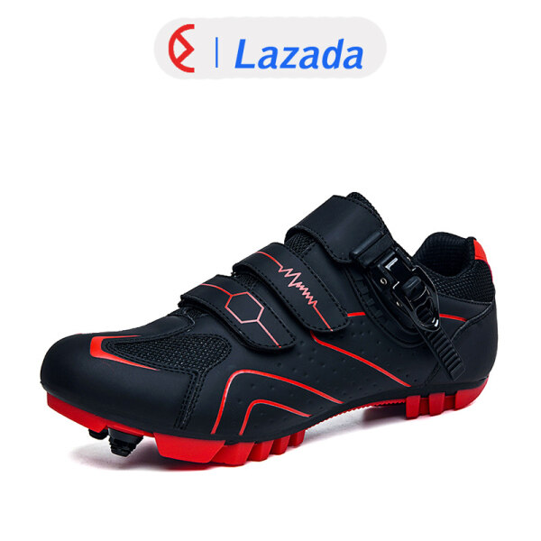 2021 New Upline Cycling Shoes for mtb Sale Korean Trend Fashion Superior Quality Self-locking Professional Breathable Can be equipped with cleats Big Size 36-47 Cycling Shoes Speed Cycling Shoes for men Cycling Shoes for Women mtb