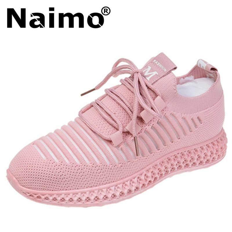 Mã Coupon Naimo Giày Thời Trang Nữ Giày Nữ