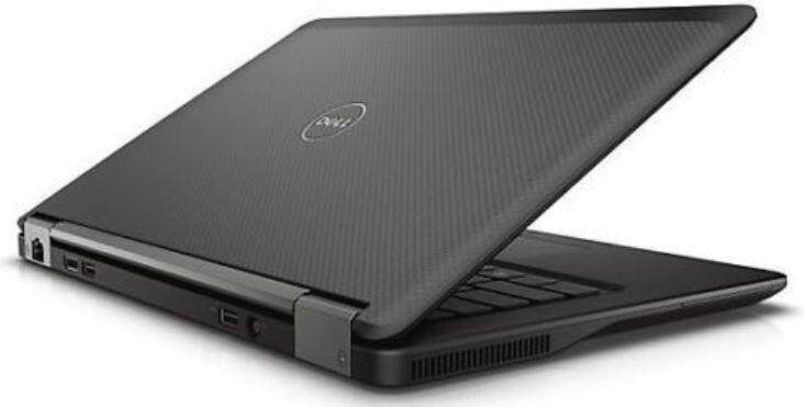 Refurbished Laptop Dell Latitude E7250 i5 5th gen/ 8GB RAM/ 128GB SSD/ Win10 Malaysia