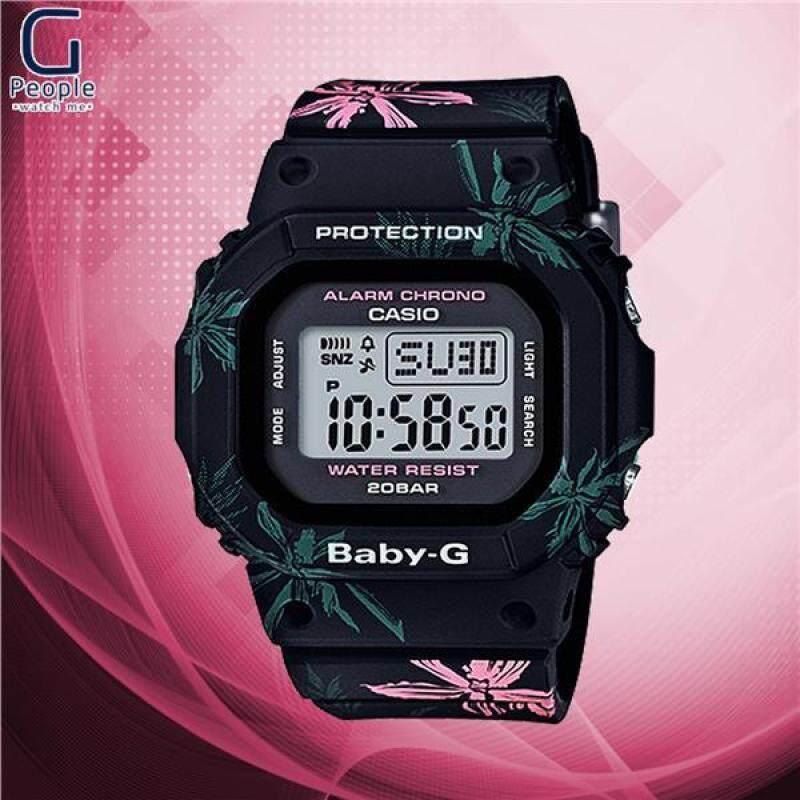 fashion CASIO_BABY-G BGD-560CF-1DR / BGD-560CF-1D / BGD-560CF-1 / BGD-560CF G-LIDE WATCH ORIGINAL Malaysia