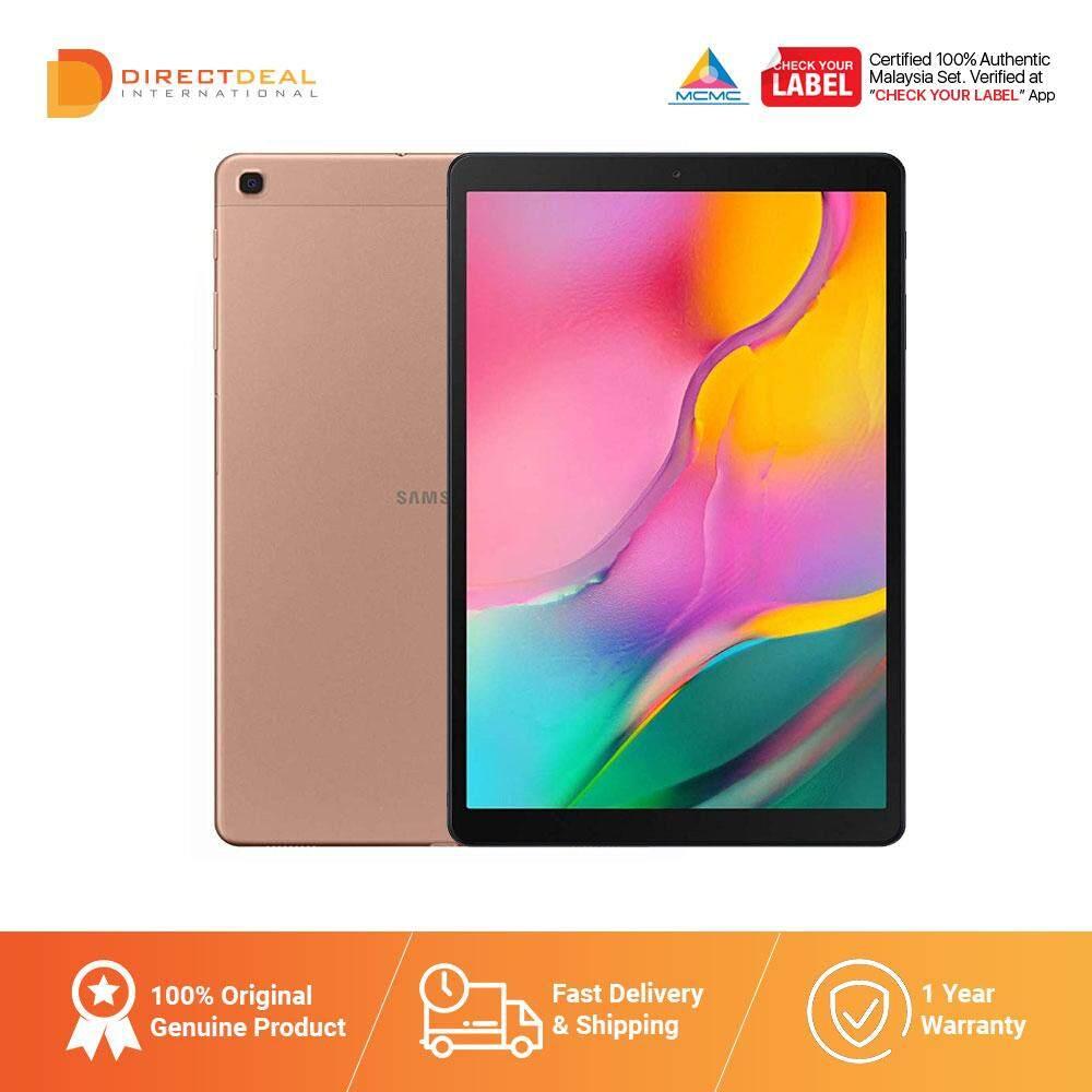 Samsung Galaxy Tab A 10.1 2019 32GB WIFI T510 - ORI SME WARRANTY