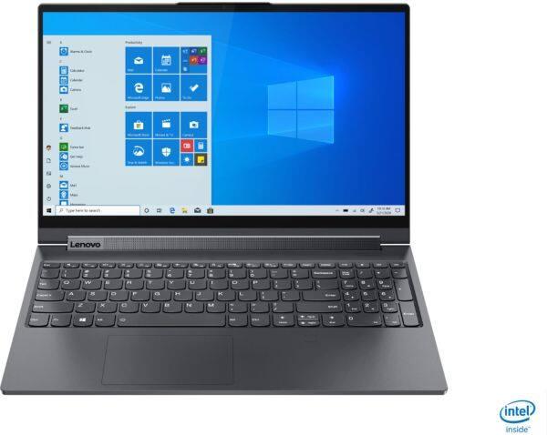 Lenovo Yoga 9i 15 UHD TOUCH,i7-10750H,GTX 1650 Ti 4GB,16 GB DDR4,1TB SSD, Slate Grey 82DE0002US Malaysia