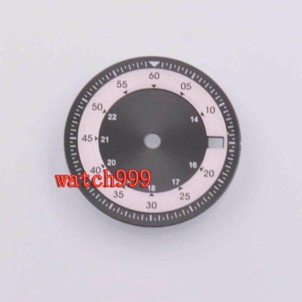 28.5mm sterile Watch Dial fit ETA 2836/2824 DG 2813/3804 Miyota 8205 82 Series movement Malaysia