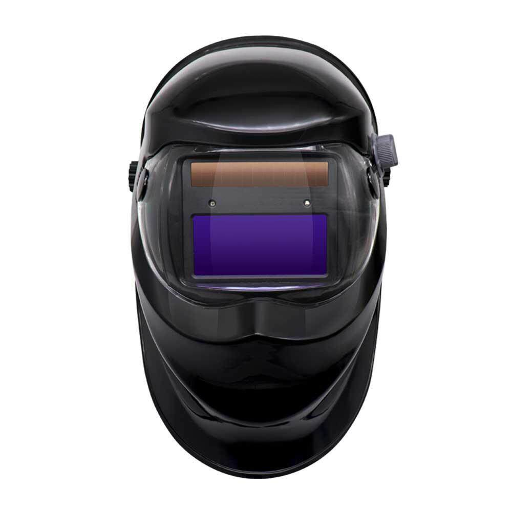 Hiware Solar Powered Auto Darkening Welding Helmet Protective Mask
