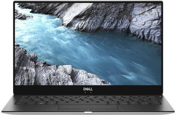 Dell XPS 9370 13.3in 4K UHD Touchscreen Laptop PC - Intel Core i7-8550U 4.0GHz, 16GB, 512GB SSD, Wi-Fi, Bluetooth, Webcam, Windows 10 Pro - Silver Malaysia