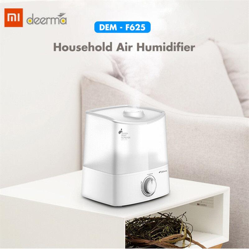Deerma DEM - F625 6L Capacity Cool Mist Air Humidifier Singapore